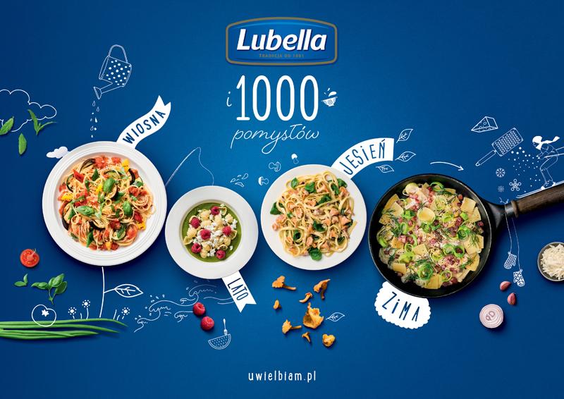 Lubella i1000 pomysłów