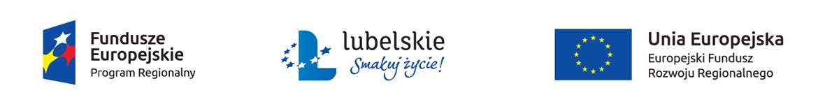 Fundusze Europejskie, Lubelskie Taste life, Unia Europejska